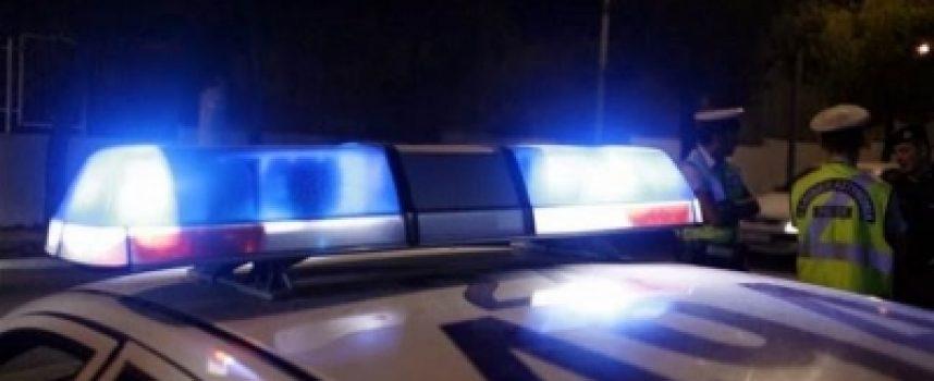 Νεκρή 77χρονη σε τροχαίο στον αυτοκινητόδρομο της Τρίπολης