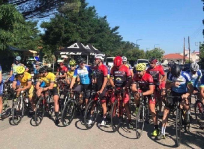 Μεγαλόπολη | Ποδηλατικοί αγώνες ατομικής χρονομέτρησης και αντοχής του πρωταθλήματος Πελοποννήσου – Δυτικής Ελλάδος