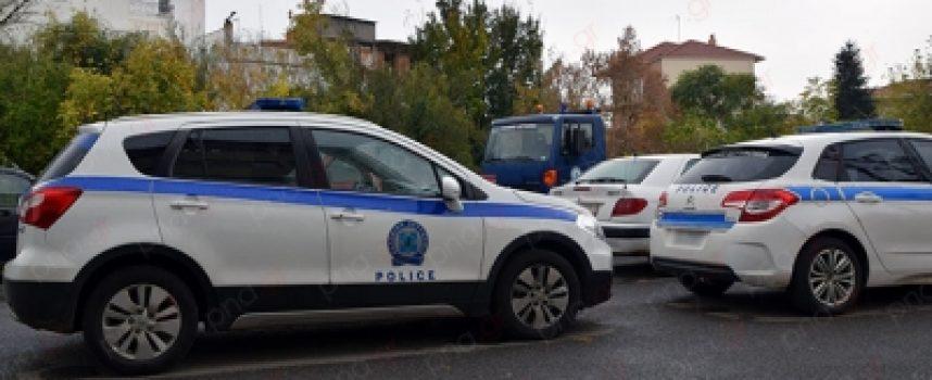 Τρίπολη: Σύλληψη 2 γυναικών για κλοπή σε κατάστημα καλλυντικών