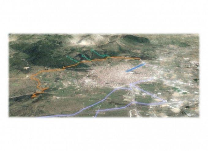Tα σχέδια για την ανάπτυξη ποδηλατοδρόμων, διαδρομών κίνησης πεζών και μονοπατιών στον Δήμο Τρίπολης