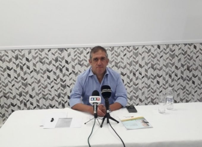 """Σωτήρης Παπαδημητρίου για δημοτική αρχή: """"Δύο χρόνια φωτογραφίες παντού"""" (video)"""