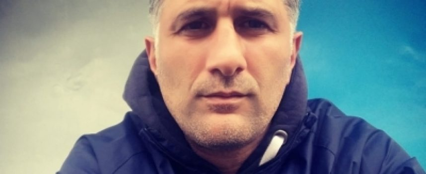 Καλογιαννίδης: Ο αντίπαλος μας δίνει ενθουσιασμό και επιπλέον κίνητρο